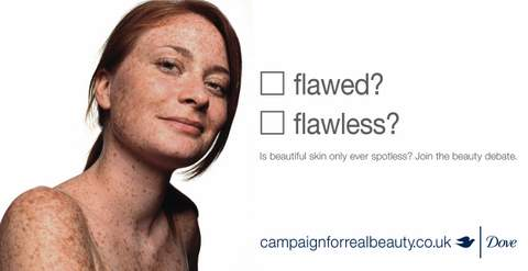 doves campaign for real beauty case study analysis
